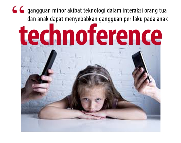 technoference